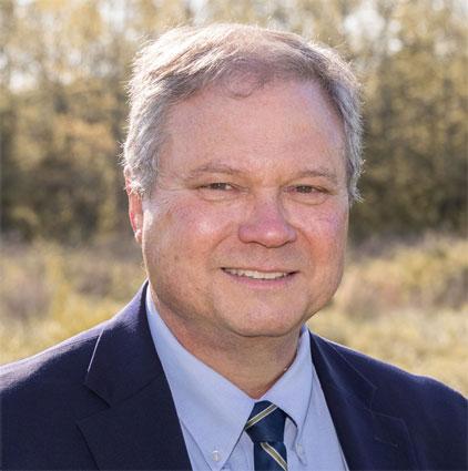 Dr. Richard England